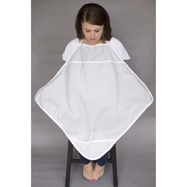 My Diamond™ Nursing Blanket - Multiple Color Options