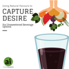 Using Natural flavours to Capture Desire For Unsweetened Beverage Options