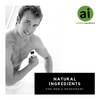 Natural Ingredients for Men's Deodorant - Aromatic Ingredients