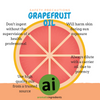 The Truth About Grapefruit Oil: How Should It Be Used?