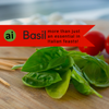 Basil is more than just an essential in Italian feasts.