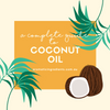 Coconut oil - Refined, Virgin, Organic, What's the real difference?