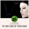 Antioxidants to take care of your hair - Aromatic Ingredients