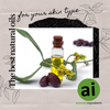 The Best Natural Oils for your Skin Type - Aromatic Ingredients