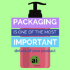 Packaging is one of the most important details of your product