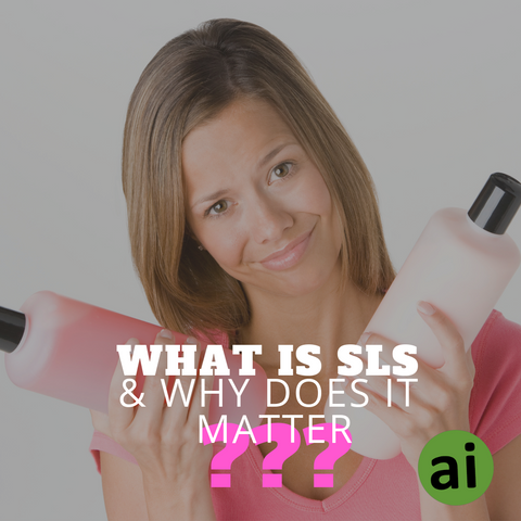 What is SLS and why does it matter?