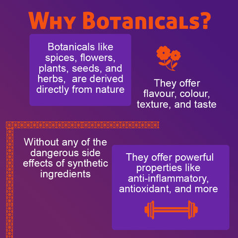 Why Botanicals