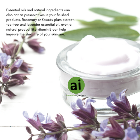 Skincare by Aromatic Ingredients