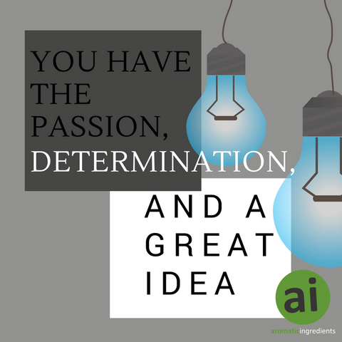 If you have the passion, determination, and ideas, then you need an affordable way to implement your vision.