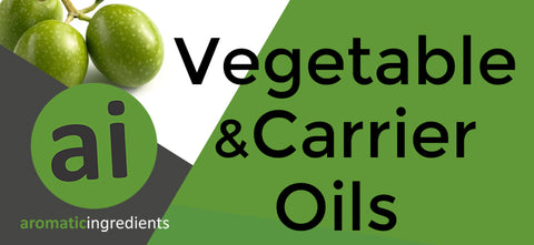 Market report Vegetable and carrier oils - Aromatic Ingredients