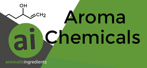 Market report Aroma Chemicals - Aromatic Ingredients