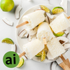 Coconut Lime Fragrance - Aromatic Ingredients