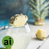 Fizzy Pineapple & Mint 87 Fragrance - Aromatic Ingredients