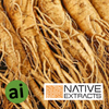 Ginseng Root Extract - Aromatic Ingredients