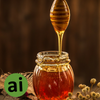 Honey type Flavour Natural - Aromatic Ingredients
