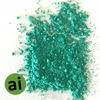 Mica - Iridescent Green - Aromatic Ingredients