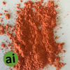 Mica - Orange Red Aromatic Ingredients