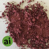 Mica - Satin Mauve Aromatic Ingredients