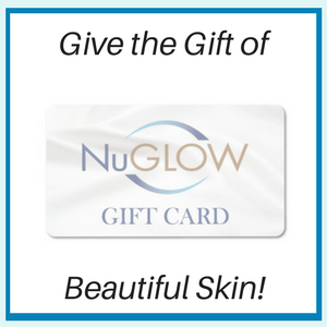 NuGlow Skincare Gift Cards