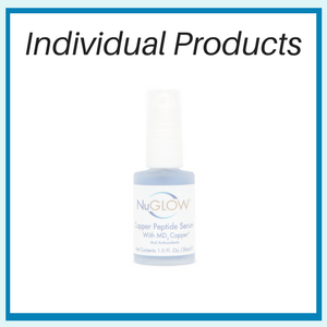 NuGlow® Individual Products