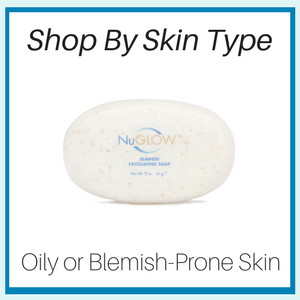 Oily or Blemish-Prone Skin