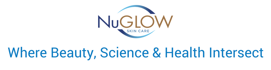 NuGlow Skincare Where Science Beauty Health Instersect
