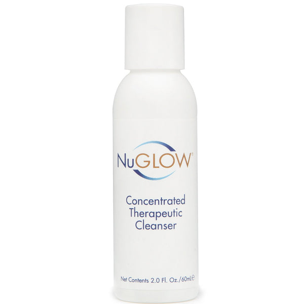 Concentrated Therapeutic Cleanser | NuGlow®