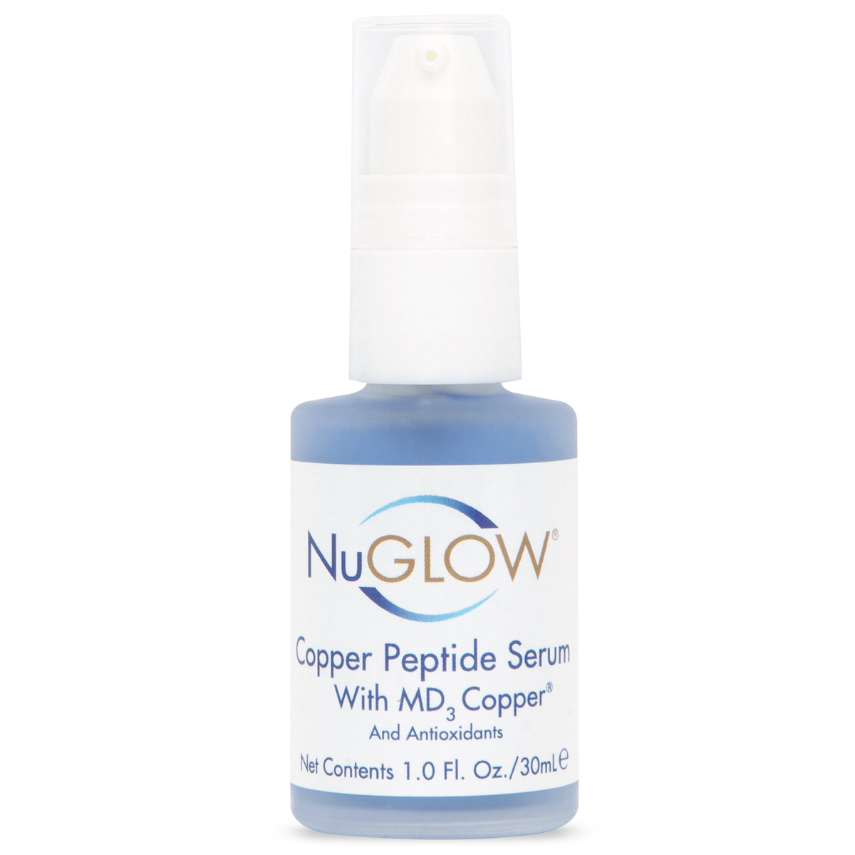 Copper Peptide Serum - 60-Day Supply
