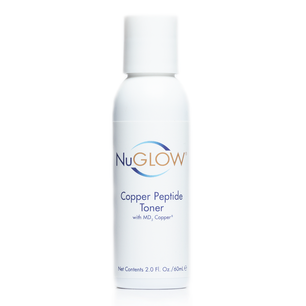 Copper Peptide Toner - 60-Day Supply