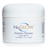NuGlow Skincare Daytime Therapy Cream With SPF 15
