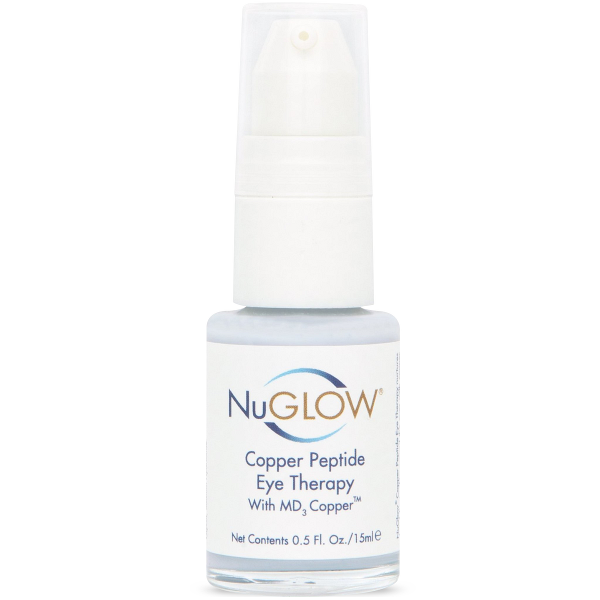 NuGlow Skincare Copper Peptide Eye