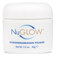 Microdermabrasion Polisher