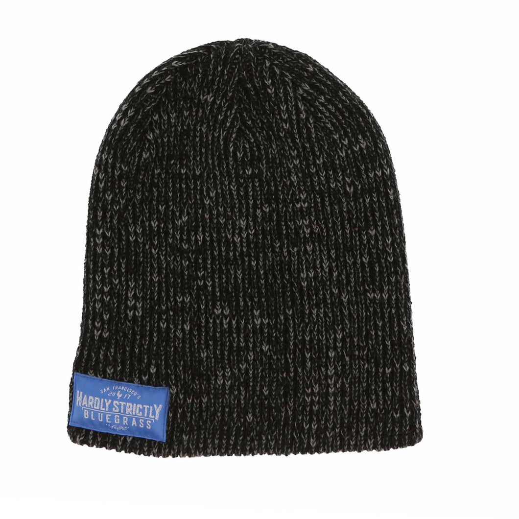 HIPSTER SLOUCH BEANIE