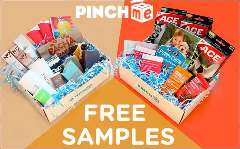 Free Samples- Sign up Before Jan 29th!