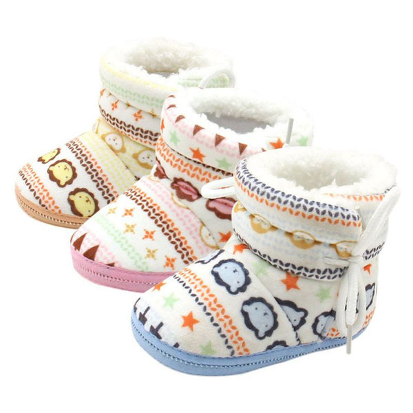 slipper/shoe - Here Comes A Baby