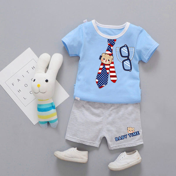 Printed set to look just like mommy or daddy when they go to work. - Here Comes A Baby
