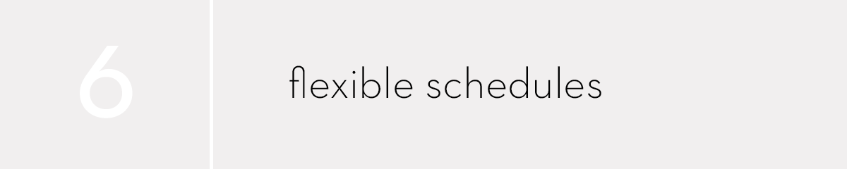 Flexible Schedules | Empowering Artisan Mothers