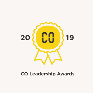 co10 leadership award