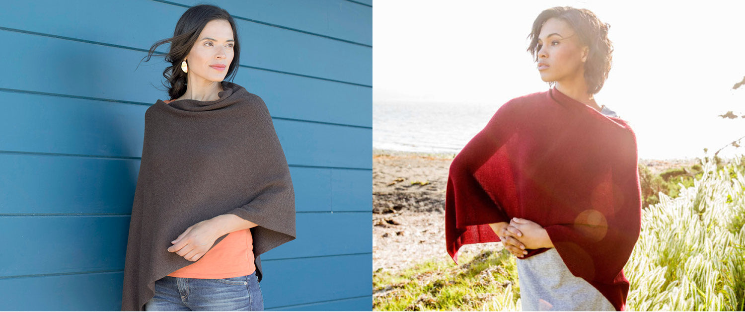 Sale Sweaters Ponchos Coats Jackets | Fair Trade Gifts Sustainable Fashion