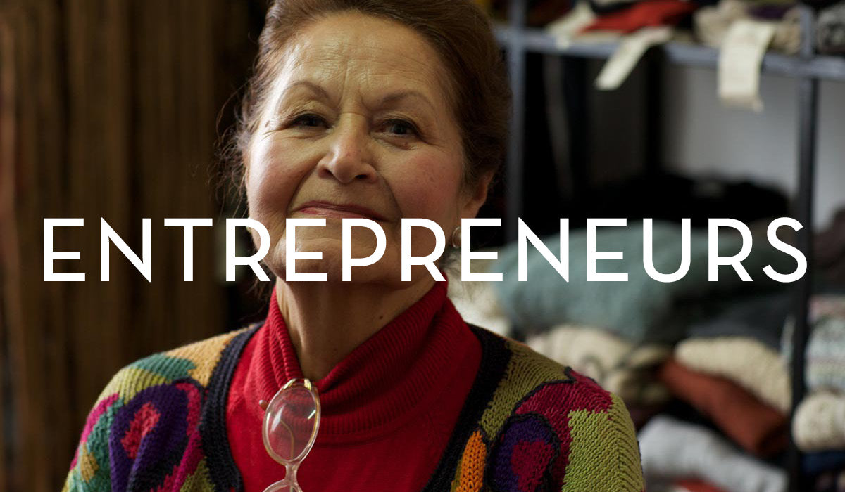 Women entrepreneurs and artisans receive support and investment