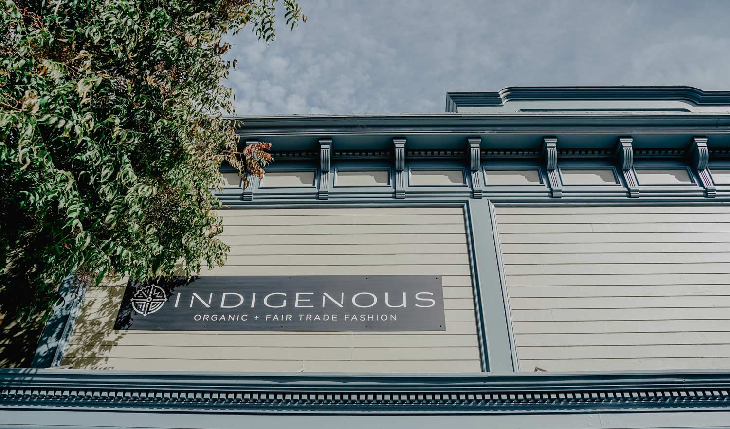 Indigenous sustainable fashion boutique in Petaluma Ca
