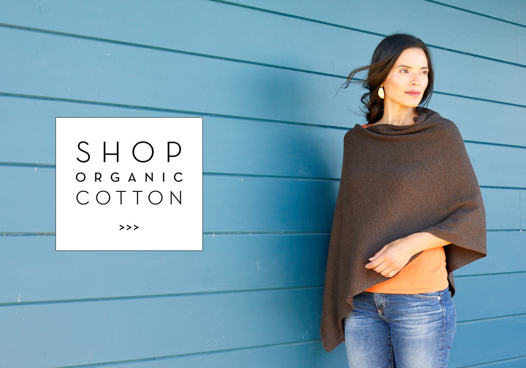 Sustainable Organic Cotton Clothing Styles for Women