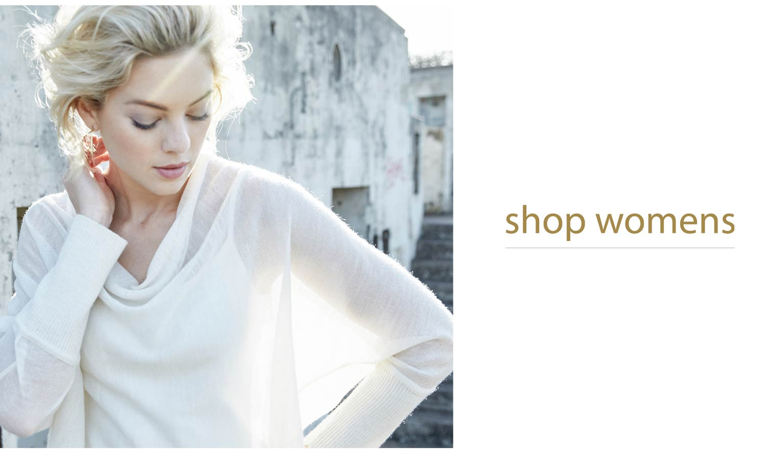 Womens Sustainable Fashion Natural Clothing Organic Brand