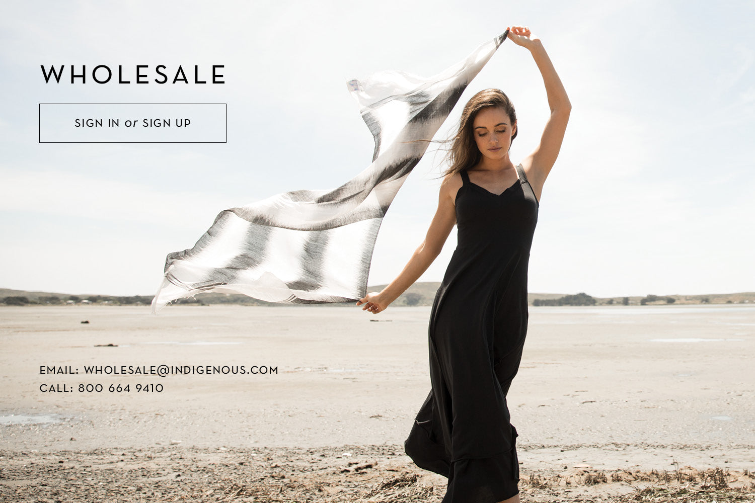 Sustainable Fashion - Indigenous Wholesale