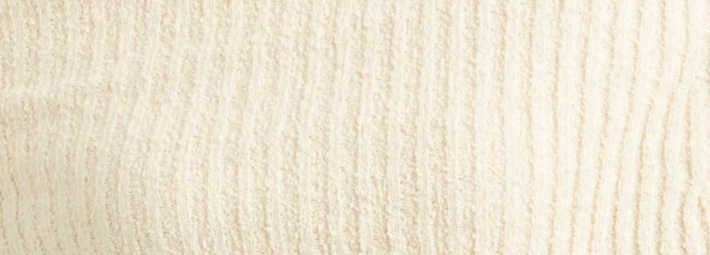 Swatch | Ivory Undyed Organic Cotton | Bardot Pullover Sweater