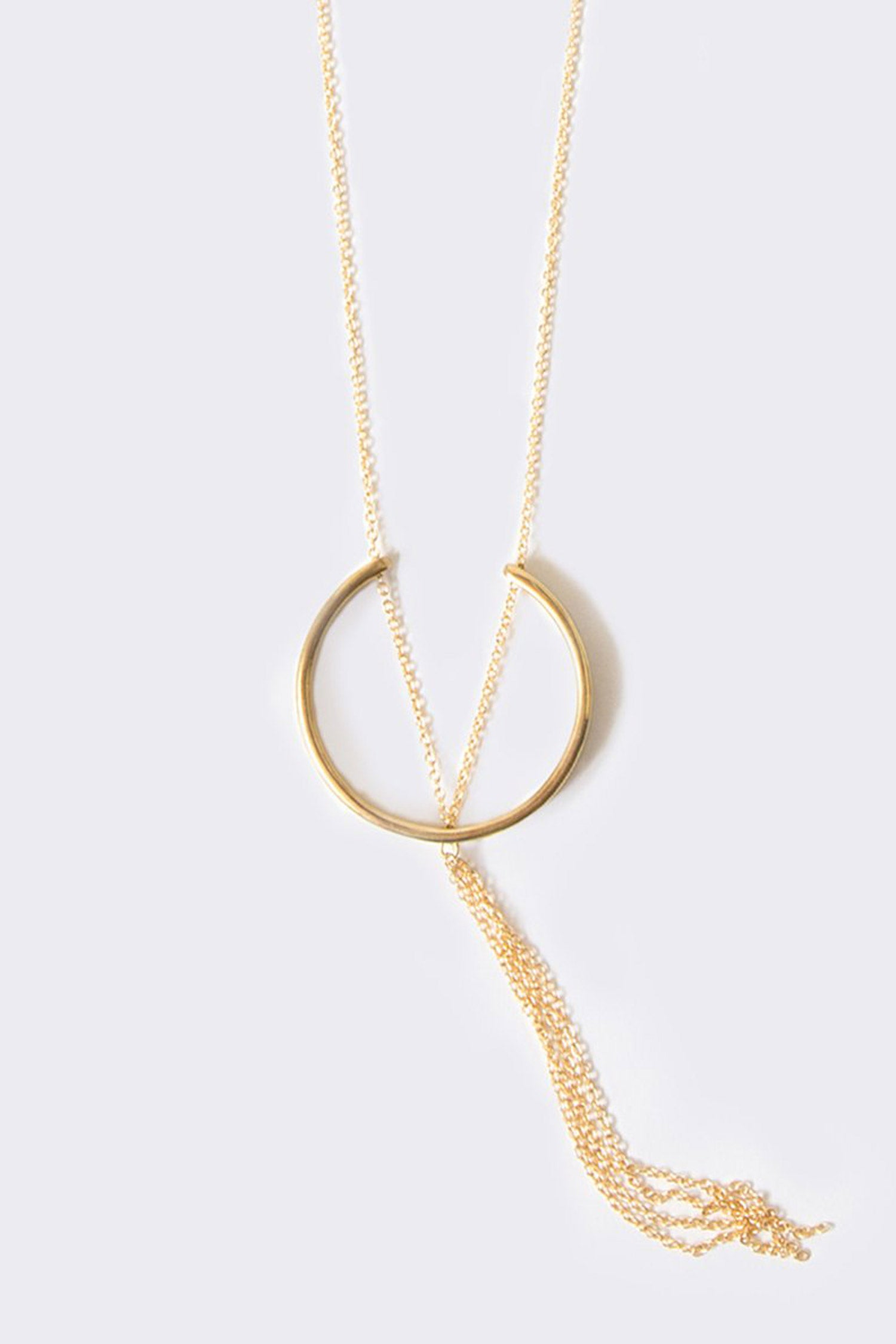 Hewa Pendant Necklace - Ethical Jewelry by SOKO at Indigenous