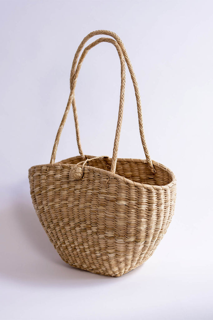 Large Closure Basket - Indigenous