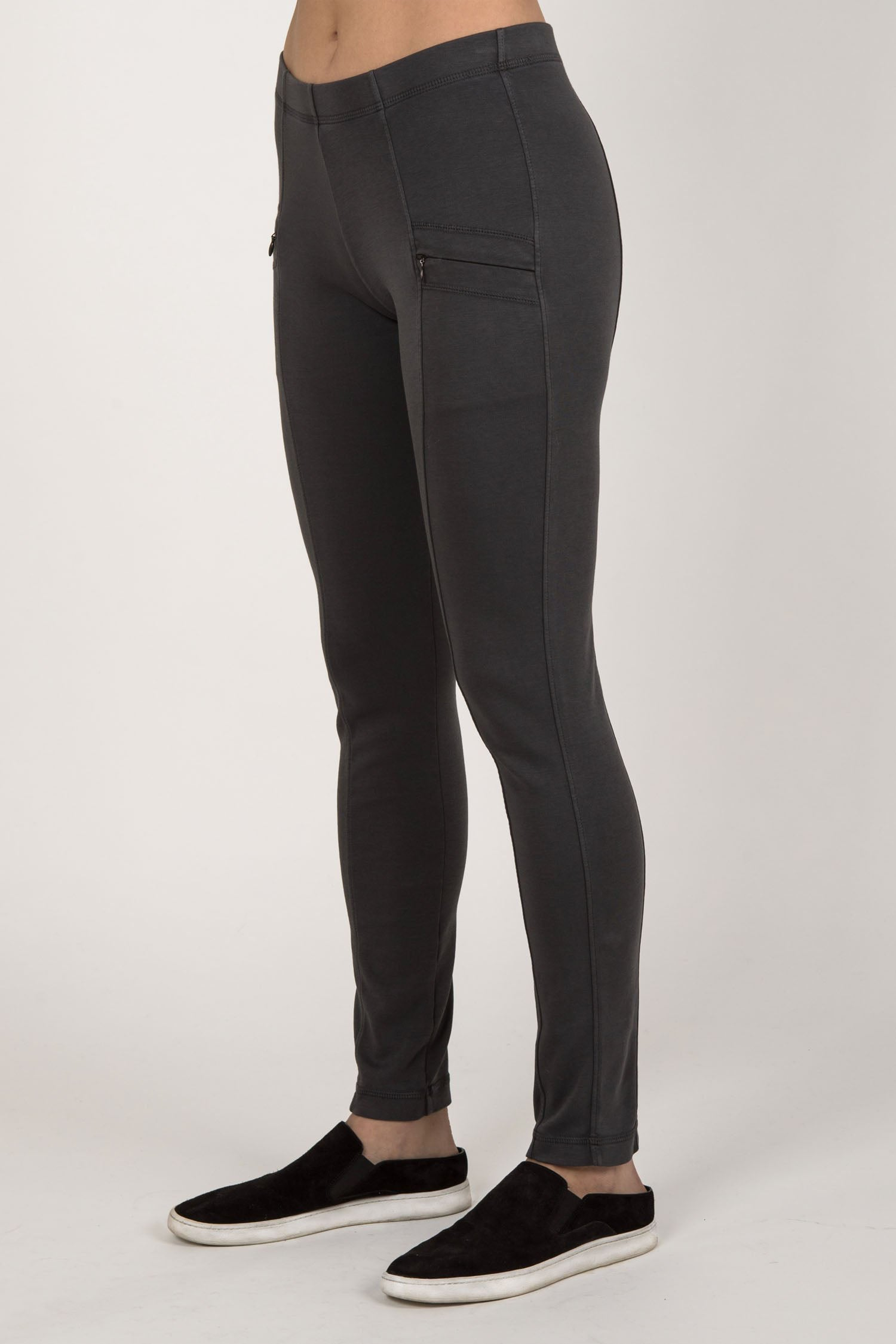 Essential Riding Pant - Indigenous