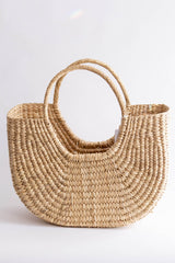 Large U Basket