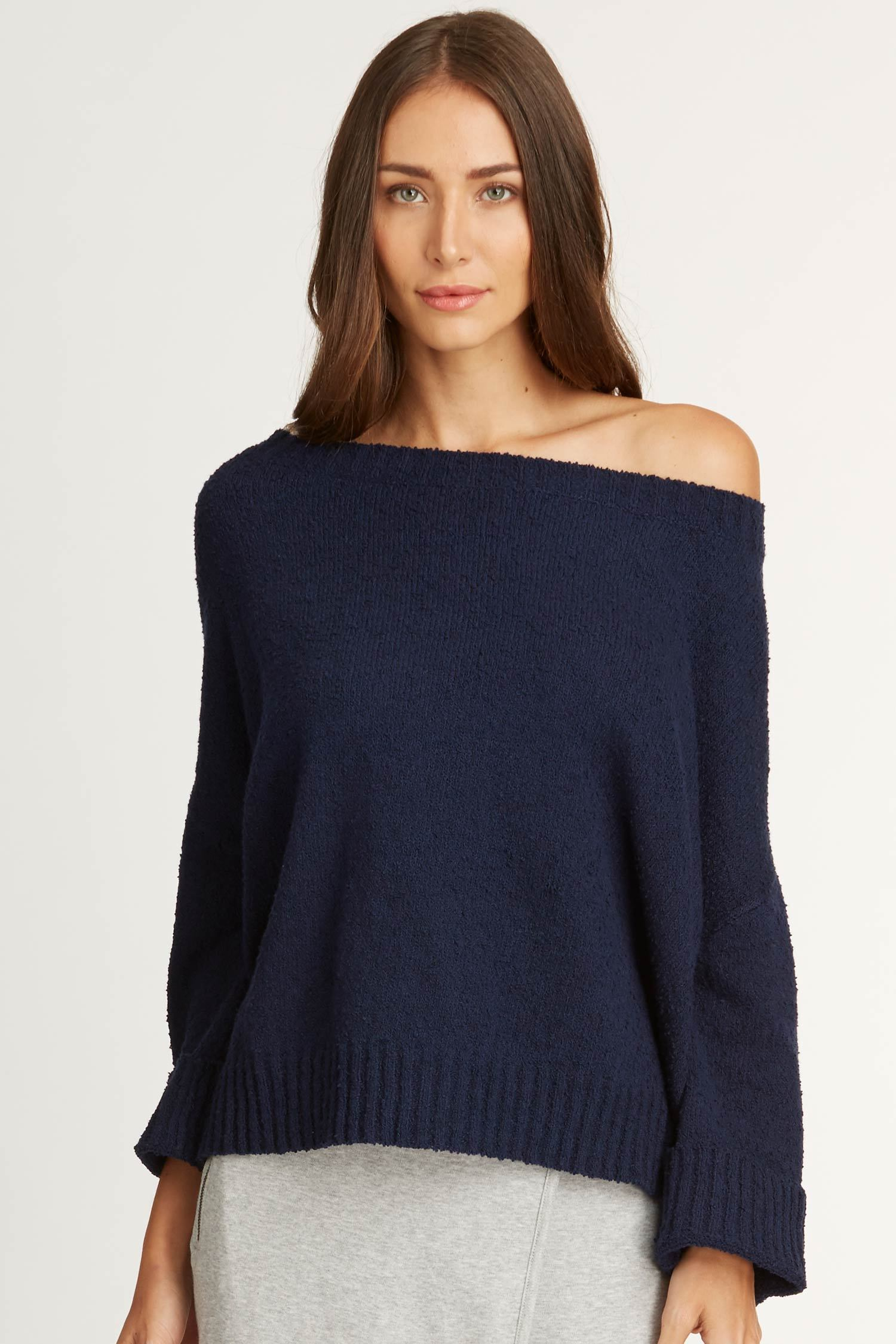 8712734b369 ... Womens Organic Cotton Sweater
